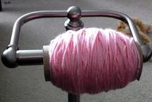 Beautiful Yarn / by CreativeThreadz