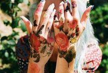 Tattoo <3 / by Keidi Merekivi