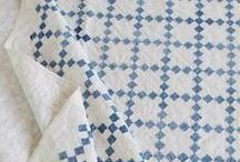 Quilts @ Spellboundhouse / Everything vintage (o.l.d.), fabrics, pets, food, and good things   : ) / by Barbara Jean Ellis