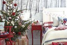 Christmas! / by Julie Linger