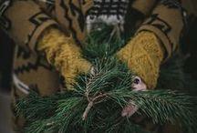 + winter + / by Sanda Vuckovic Pagaimo