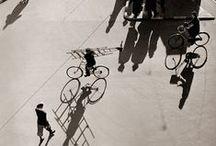 + to cycle +  / by Sanda Vuckovic Pagaimo