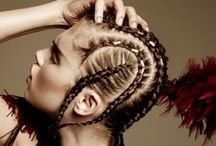 Braids / by Riller & Fount