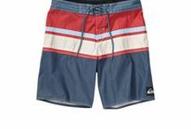 Board Shorts / by Half-Moon Outfitters