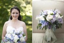 Backyard Wedding Avon CT / by Jennie Fresa