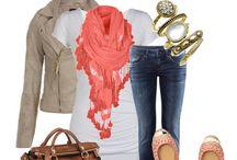 Clothes / by Elizabeth Dukeman