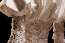 A Closer Look_Fashion Details / by Bananalynn