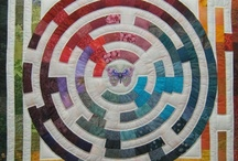 Quilting / by Shauna Biggs