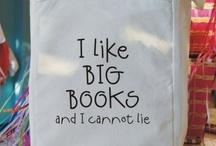 Bookworm / by Shauna Biggs