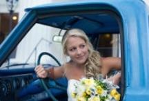 Guilford Yacht Club Wedding / by Jennie Fresa