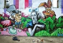 Wonderland / by Milu Molleda