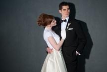 Mad Men Inspired Wedding / by Jennie Fresa