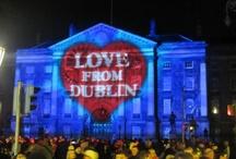 NYE Dublin Festival 2012 / by Visit Dublin
