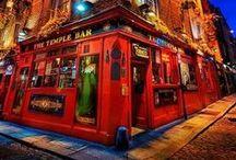 Dublin Pubs / by Visit Dublin