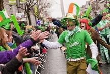 St. Patrick's Festival 2013 / by Visit Dublin