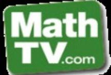 Teaching Math / by Elizabeth Dukeman