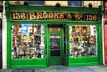 Dublin Shopping / by Visit Dublin