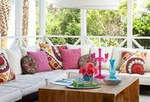 Sunroom / by Heather Lane