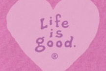 Peace Love and Awesome / by Jeanine Hineman