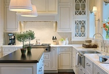 Kitchens / by Karen Russell