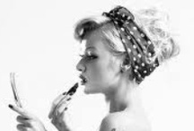 Hair Ideas / by Kristin Rose