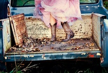 Southern Obsession / by Andrea Morse