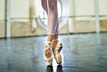 Dance / by Andrea Morse