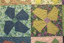 Longarm Quilting / Longarm machine quilting patterns, videos and more! / by L & R Designs Quilting by Linda Duncan
