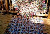 Quilts to make ideas / by L & R Designs Quilting by Linda Duncan