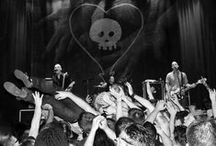 Alkaline Trio / by Epitaph Records