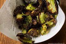 Healthy: Snacks, Recipes, Inspiration. / by Andrea Morse