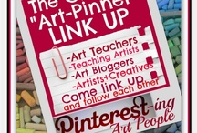Arted - Art Teacher Blogs / by Marianne Griffith