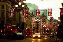 London. / by Andrea Morse