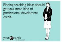 [School Ideas] / by Erin B