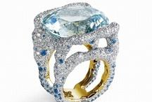 Bijoux  / by Mint Jelly Art & Craft Parties