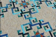Quilt Inspiration  / by Sarah Pritchard