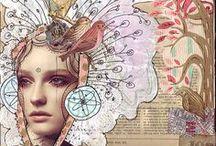 Art Journal / by Retta Ritchie-Holbrook
