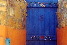 Garden Gates / by Retta Ritchie-Holbrook