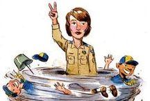 Cub Scouts / by Megan Baker