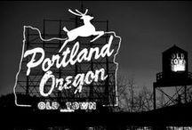 Portland Trip / by Retta Ritchie-Holbrook