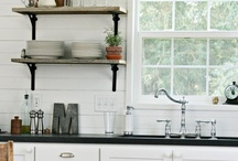 decorate.kitchen / by Katie Wise Peters