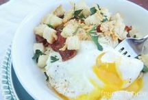 Foodie Must Haves / by Carrie (Frugal Foodie Mama)