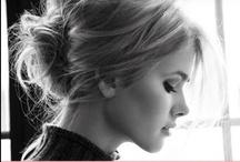 Hair Ideas / Hair do's, hair tips and hair tutorials. / by Linda {Craftaholics Anonymous®}