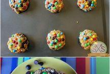cookies & bars / by Sarah Davis