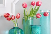 Spring  / All things spring! Spring Crafts, Spring DIY, Spring Decor, anything spring-y! / by Linda {Craftaholics Anonymous®}