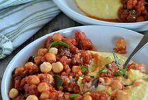 Favorite Recipes / by Vickie Braun