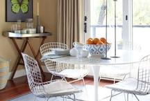 HOME:: DINING ROOM / by heidi frampton