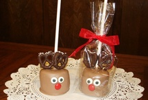 party ideas / by Vickie Braun
