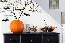 Halloween Ideas / Halloween ideas, Halloween crafts, Halloween decor. / by Linda {Craftaholics Anonymous®}