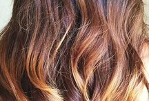 Hair Trends / by Hairstyle-Blog.com